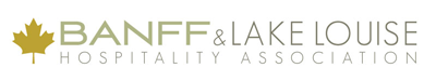 Banff Lake Louise Hotel Motel Association logo